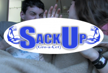Out of Bounds: SackUp Medicine Ad (Parody)