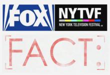 """NY Television Festival: """"Fact:"""""""