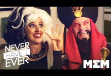 Web Series: Never Have I Ever: Disney Villains  (Ep. 1)