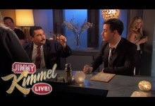 Sketch: Jimmy & Guillermo Smirnoff Commercial
