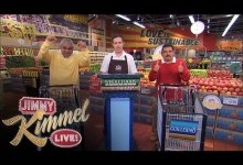 Commercial: Whole Foods Market Sweep