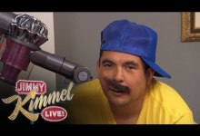Sketch: Guillermo's Prank Show