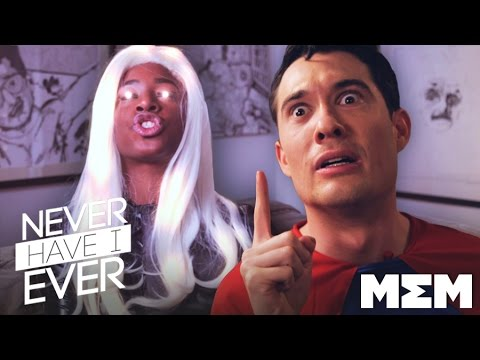 Web Series: Never Have I Ever: Superheroes (Ep. 3)