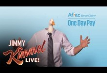 Accelerated Aflac Commercials