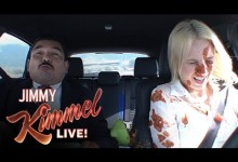 Prank: Guillermo's Race-car Driver