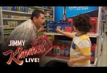 Commercial: Guillermo's Father's Day Gift