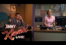 Commercial: Guillermo Tests Esurance 24/7