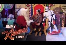Commercial: Santa Kohl's