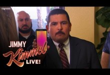 Commercial: Guillermo Buys Stuff with Samsung Pay