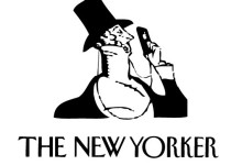 "The New Yorker: ""First Obama Came for My Guns"""