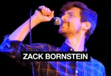 Stand Up: Zack Bornstein