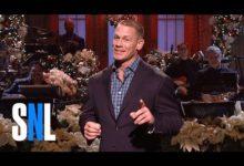 SNL: John Cena Monologue