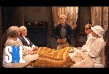 SNL: Golden Ticket
